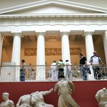 Пушкинский музей собрал более четырех миллионов рублей на египетский жезл