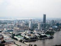 В Свердловской области стартовал фестиваль современной еврейской культуры