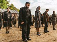 На кинопремии «Оскар» Россию представит «Собибор» Хабенского