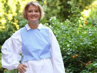 Наталья Кудряшова стала лучшей актрисой секции «Горизонты» в Венеции