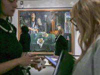 «Парижские вечера» баронессы Эттинген — в Москве