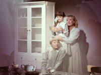 Центр драматургии и режиссуры открыл новый сезон премьерой «Мама»