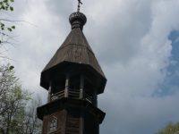 О реставрации уцелевших деталей Успенской церкви