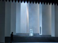 Мариинский театр открыл свой 236-й сезон «Царской невестой» и сольным концертом Даниила Трифонова