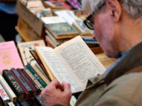 Детская литература стала главной темой Московской книжной ярмарки