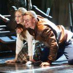 В Театре на Малой Бронной Сергей Голомазов поставил пьесу Григория Горина