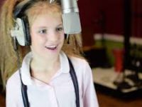 Россиянка Филипчук представила клип с песней для детского «Евровидения»