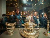 Сокровища Музеев Московского Кремля отправятся в Челябинск