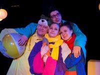 Впервые пройдёт театральный фестиваль «Артмиграция ‒ детям»