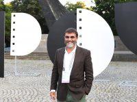 Евгений Гришковец — в коротком списке премии «Большая книга»
