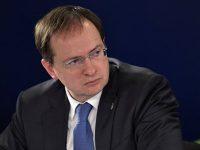 Мединский прокомментировал ситуацию с премией «Золотая маска»