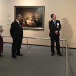 В Токио открылась выставка произведений из коллекции Русского музея