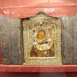 В Русском музее готовятся показать шедевры иконописи XVII века