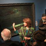 Третьяковская галерея показывает ретроспективу Архипа Куинджи