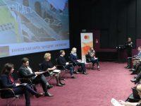 Крупнейшие европейские киношколы примут участие в «Лістападе»