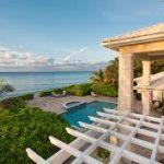 Вилла-гостиница возле моря