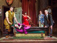 В Москве состоялась премьера комедии «Шоу пошло не так»