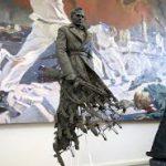 Подо Ржевом появится мемориал советскому солдату