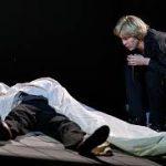 """Спектакль """"Гамлет. Коллаж"""" с Евгением Мироновым показали в Стамбуле"""