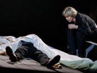 Спектакль «Гамлет. Коллаж» с Евгением Мироновым показали в Стамбуле
