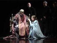 В Париже состоялась премьера спектакля «Симон Бокканегра»