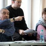 В Екатеринбурге обсуждают пути музыкального театра