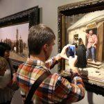 Пять картин из региональных музеев, которые привезли в Манеж
