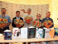 Олег Ермаков вошел в финал «Большой книги»