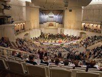 Национальный молодежный оркестр выступит в конце ноября в зале Чайковского