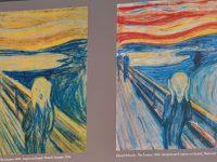 Фотографии авторства Мунка покажут на выставке в Третьяковской галерее