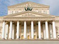 В Москве откроется выставка, посвященная 100-летию Музея Большого театра