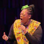 """Американский хор """"Harlem Gospel"""" дал концерт в """"Зарядье"""""""