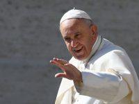 В Ватикане прошла встреча Папы Римского и Константина Хабенского