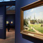 Выставка картин Поленова пройдет в Третьяковке в сентябре 2019 года