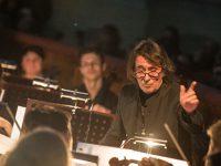 Юрий Башмет хочет провести концерт на инструментах Страдивари