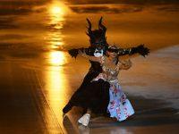 В Москве прошла премьера мюзикла на льду «Аленький цветочек»