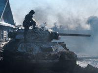 В первый день Нового года на экраны выходит «Т-34»