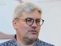 Водолазкин представил новый роман «Брисбен»