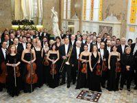 Российский национальный оркестр объявляет парад новогодних концертов