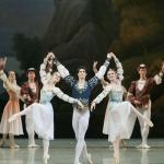 Артисты Мариинского театра выступят в Баден-Бадене