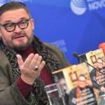 Александр Васильев написал мемуары к своему 60-летию