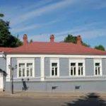 Во Владимире отреставрируют Дом-музей Столетовых