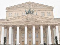 Национальная опера «Эстония» выступит в Большом театре