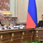 Медведев присудил 12 премий правительства в области культуры за 2018 год