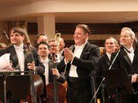 Симфонический оркестр Татарстана выступает во Франции