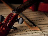 В китайском городе Ваньлин открылся музей антикварных скрипок