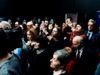 «Неделя памяти 2019» открылась выставкой «Спасители» в Музее Москвы