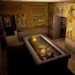 В Египте завершилась реставрация гробницы фараона Тутанхамона
