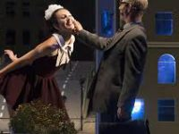 На Кипре проходит театральный фестиваль «Пять вечеров»