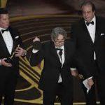 """""""Оскар"""" за лучший фильм получила картина """"Зеленая книга"""""""